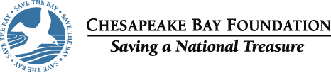 Chesapeake Bay Foundation - Saving a National Treasure